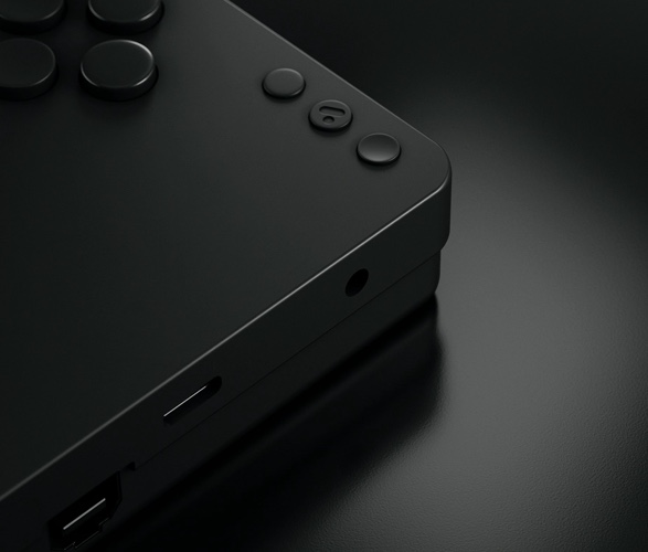 ANALOGUE POCKET CONSOLE - Imagem - 2