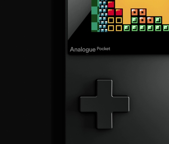 ANALOGUE POCKET CONSOLE - Imagem - 5
