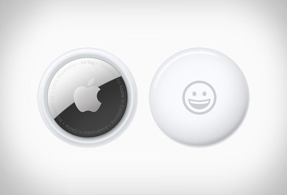A Apple finalmente lançou o tão aguardado AirTag - Imagem - 1