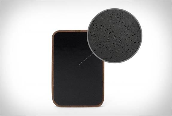 Suporte Para o Controle da Apple Tv   Apple Tv Remote Stand - Imagem - 5