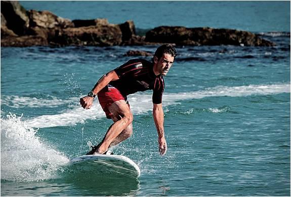 PRANCHA DE SURF ELÉTRICA AQUILA - Imagem - 2