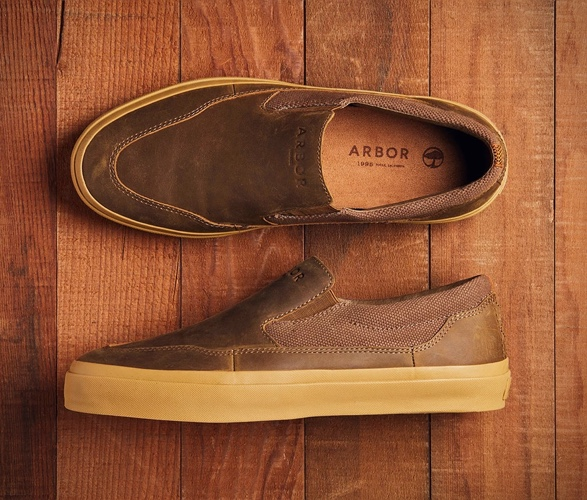 TÊNIS CASUAL - ARBOR COLLECTIVE FOOTWEAR - Imagem - 2