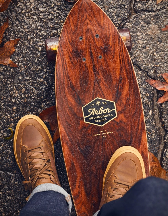 TÊNIS CASUAL - ARBOR COLLECTIVE FOOTWEAR - Imagem - 5