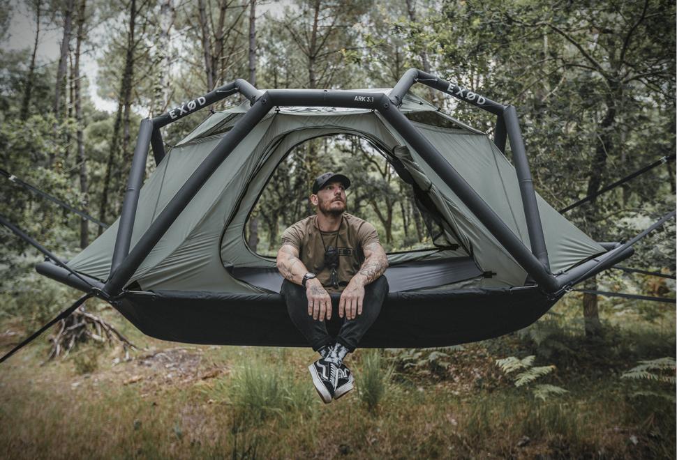 Tenda Elevada ARK - Imagem - 1