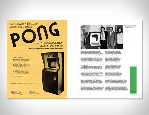 Livro: Art Of Atari - Imagem - 2