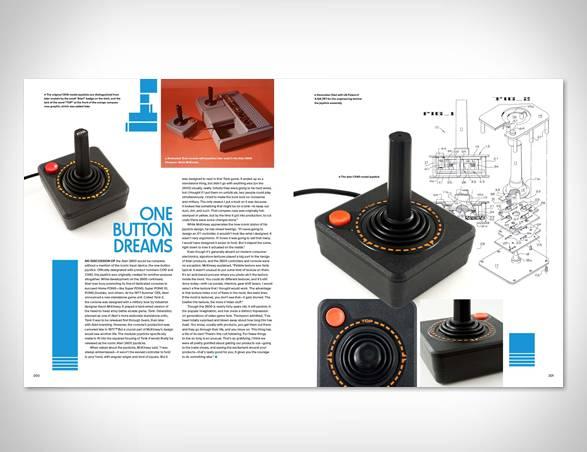 Livro: Art Of Atari - Imagem - 4