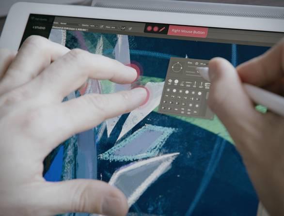 App Astropad Studio - Imagem - 4