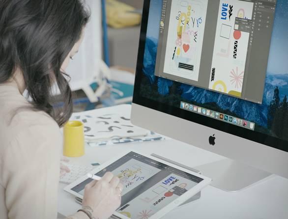 App Astropad Studio - Imagem - 5