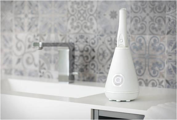 Sistema de Limpeza Aura - Tecnologia de Ultra-Som para Higiene Dental - Imagem - 4