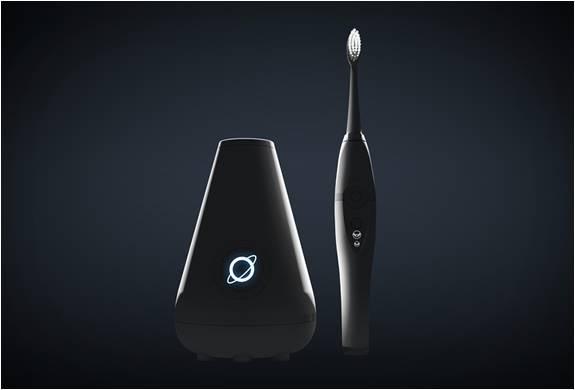 Sistema de Limpeza Aura - Tecnologia de Ultra-Som para Higiene Dental - Imagem - 5
