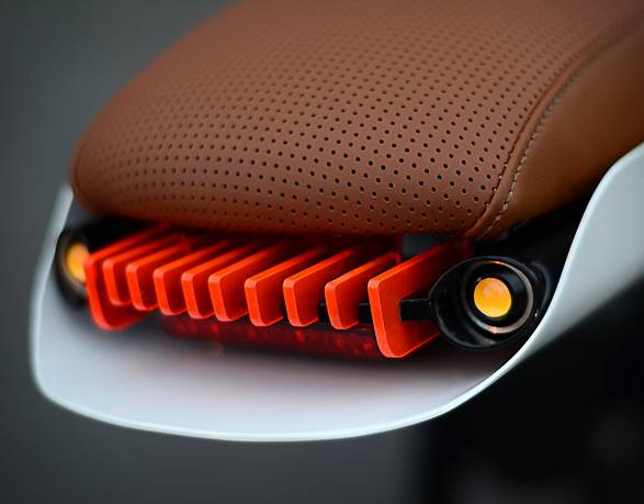 Moto BMW R80 | Auto Fabrica - Imagem - 5