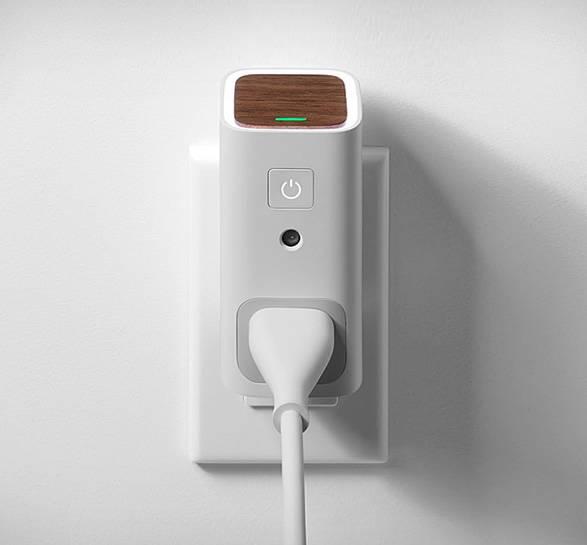 Tomada Inteligente Controla a Qualidade do Ar AWAIR Glow - Imagem - 2