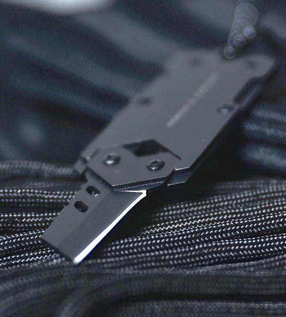 B-2 DOG TAG KNIFE - Imagem - 2