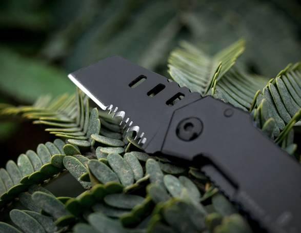 Faca de Bolso B-2 Nano Blade - Imagem - 4