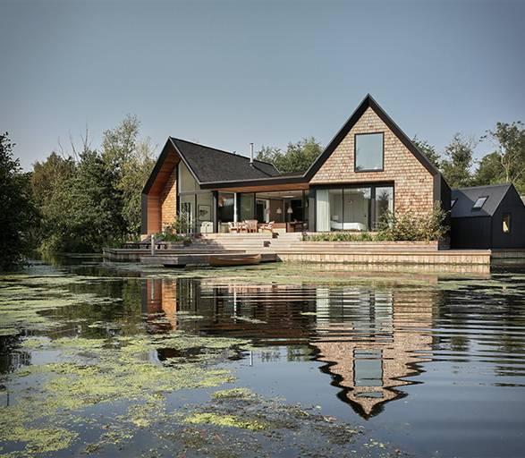 Casa de Backwater - Imagem - 2