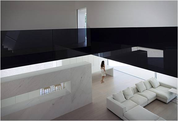 Casa Balint - Por Fran Silvestre Arquitetura - Imagem - 5