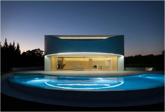 Casa Balint - Por Fran Silvestre Arquitetura - Imagem - 2