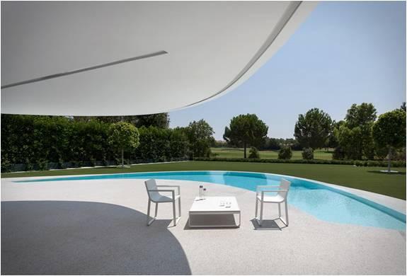 Casa Balint - Por Fran Silvestre Arquitetura - Imagem - 3