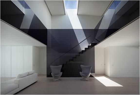 Casa Balint - Por Fran Silvestre Arquitetura - Imagem - 4