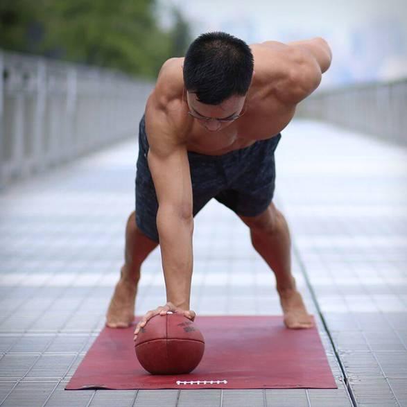 Esteira Baller Yoga - Imagem - 5