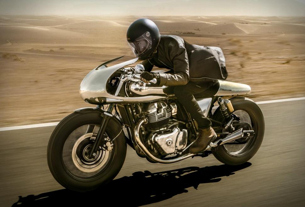Moto BANDIT9 JAEGER - Imagem - 1