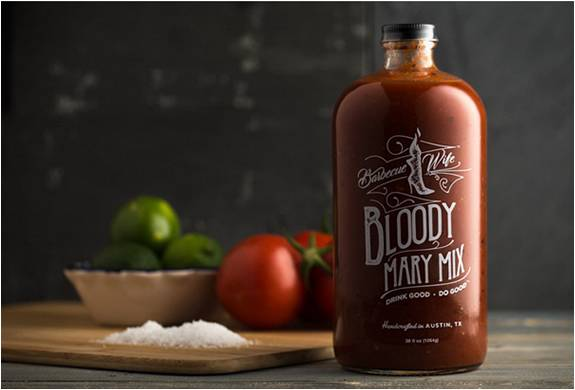 Bloody Mary Gourmet - Imagem - 2