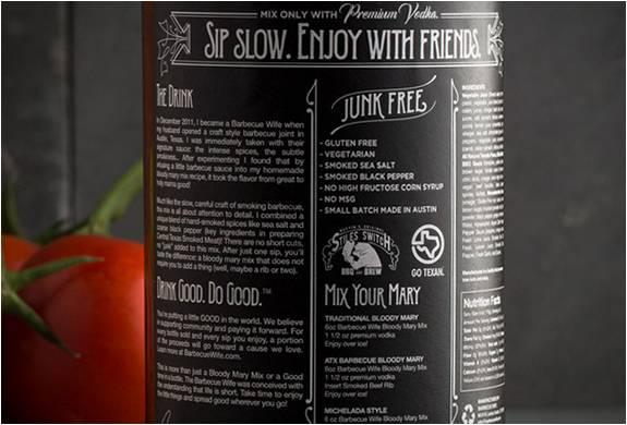 Bloody Mary Gourmet - Imagem - 3