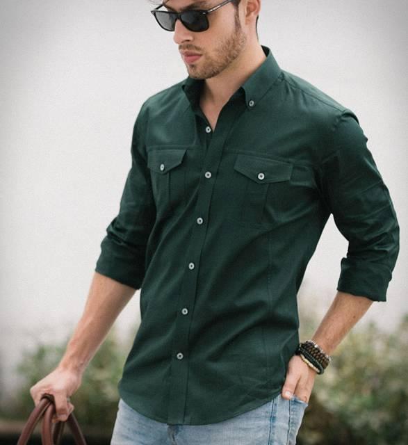 Camisa Casual | Batch - Imagem - 2