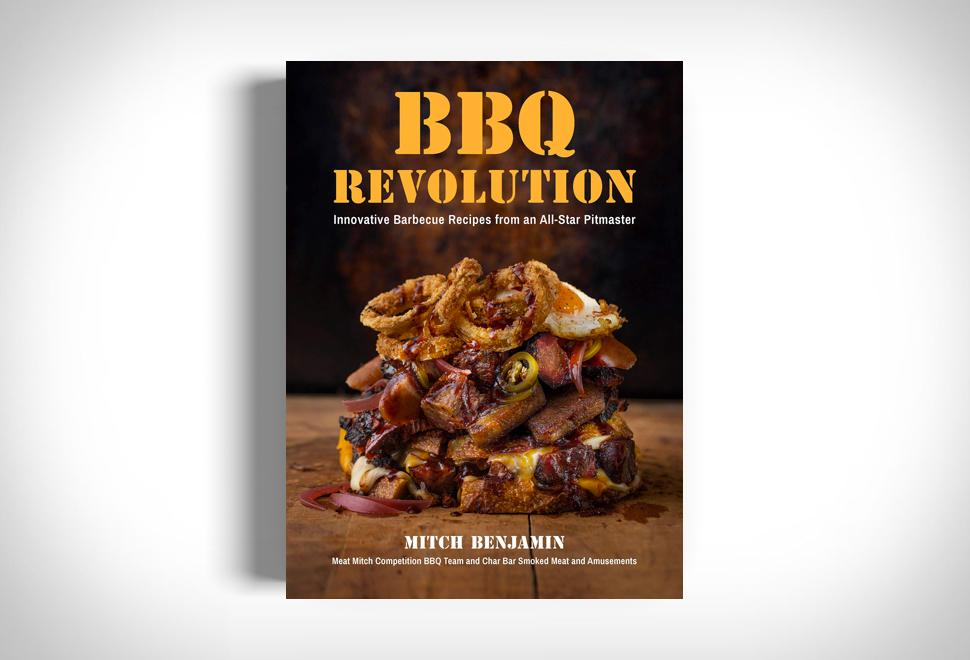 O Livro Revolução do Churrasco - BBQ Revolution - Imagem - 1