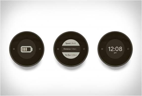 Beeline - Dispositivo com sensor de direção - Imagem - 4