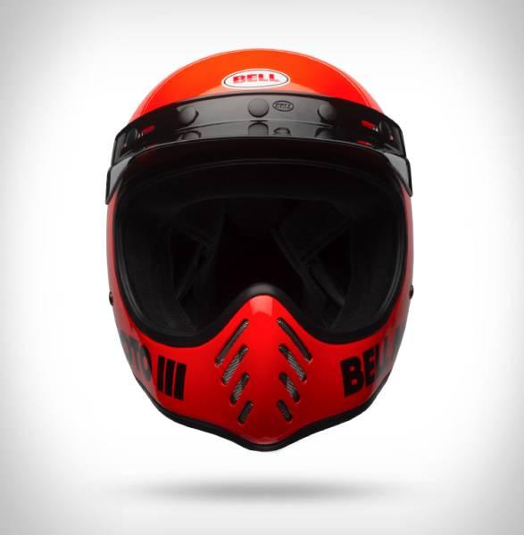 Capacete Moto-III | Bell - Imagem - 2