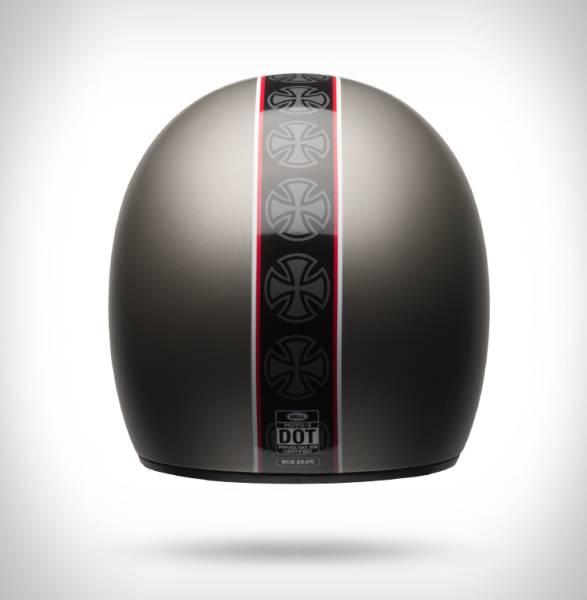 Capacete Moto-III | Bell - Imagem - 3