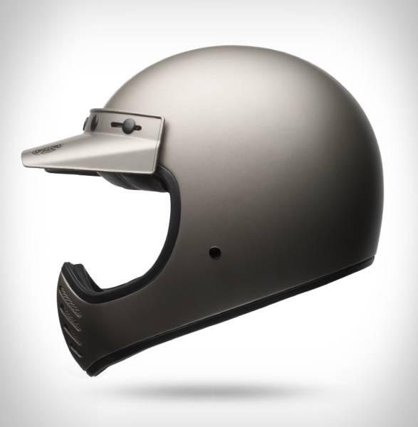 Capacete Moto-III | Bell - Imagem - 4