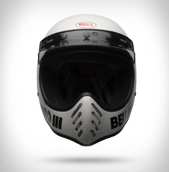Capacete Moto-III | Bell - Imagem - 5
