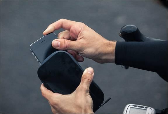 CARTEIRA PARA CELULAR - ELEMENTS PHONE POCKET - Imagem - 5