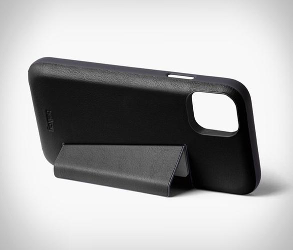 Capa de Celular - Bellroy iPhone Card Case - Imagem - 3