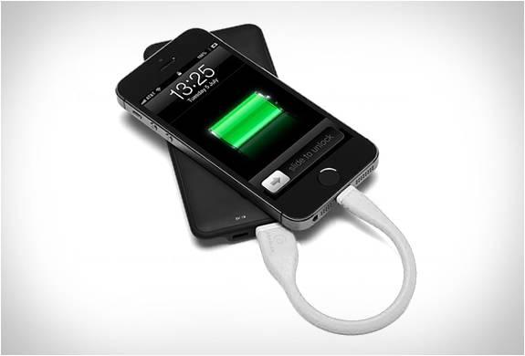 CABO DE CARREGAMENTO USB - BENDY CABLE - Imagem - 5