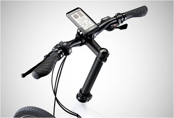 A Bicicleta Elétrica Mais Leve do Mercado - Besv Ps1 - Imagem - 3