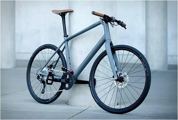 Bicicleta Canyon Urban Bike