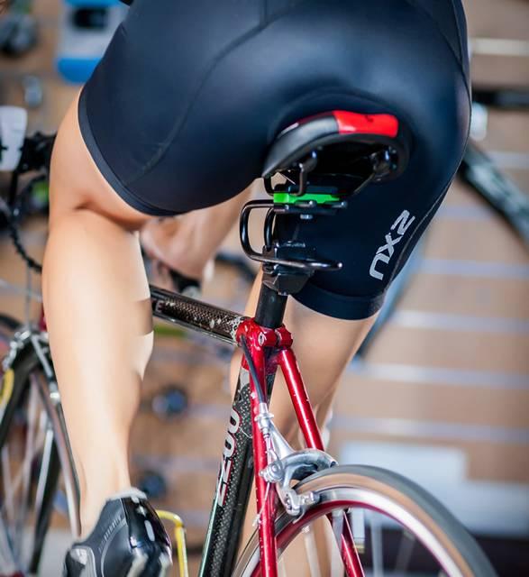 Amortecedor de Assento de Bicicleta - Imagem - 4