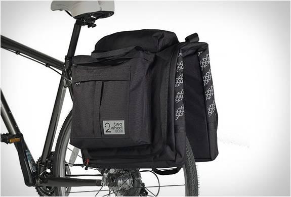 Bolsa para Terno Ciclista - Imagem - 4