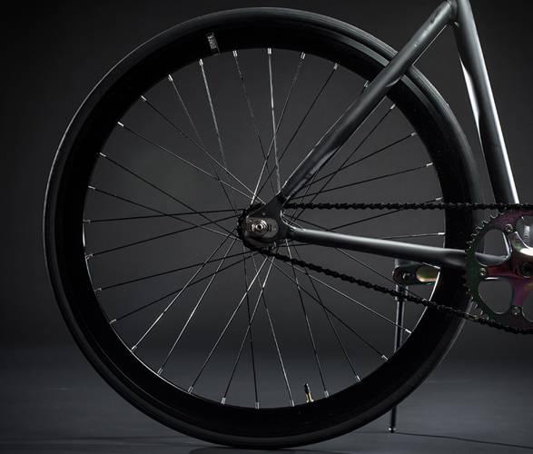 Bicicleta Black Label 6061 - Imagem - 4