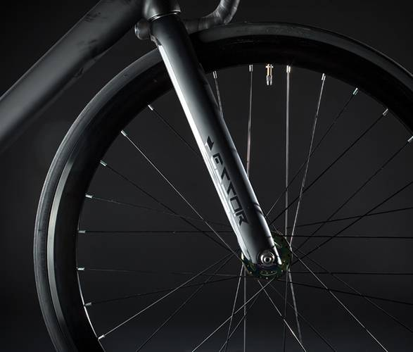 Bicicleta Black Label 6061 - Imagem - 5