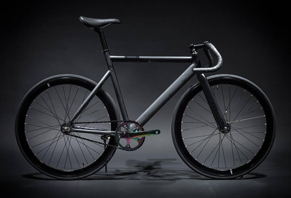 Bicicleta Black Label 6061 - Imagem - 1