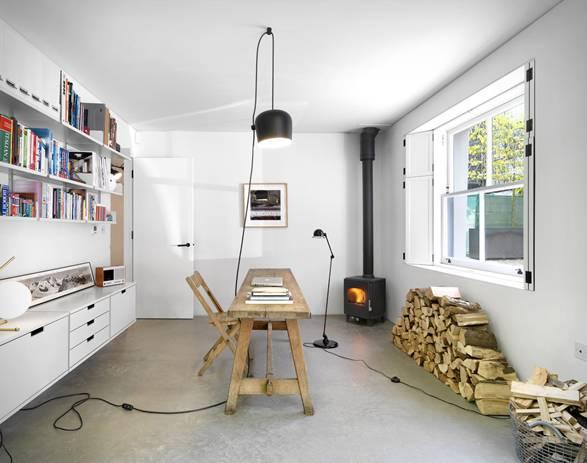 Arquitetura em Preto e Branco - Mews Pretos & Brancos - Imagem - 2