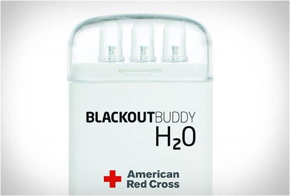 LANTERNA DE EMERGÊNCIA - BLACKOUT BUDDY H2O - Imagem - 4