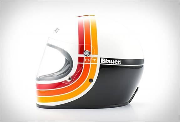 CAPACETE - BLAUER 80S HELMET - Imagem - 5