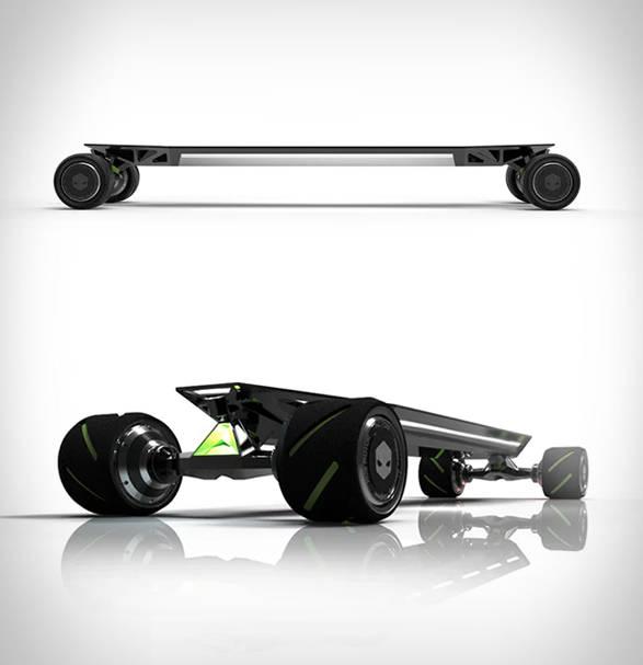 Skate Elétrico Acton Blink - Imagem - 2