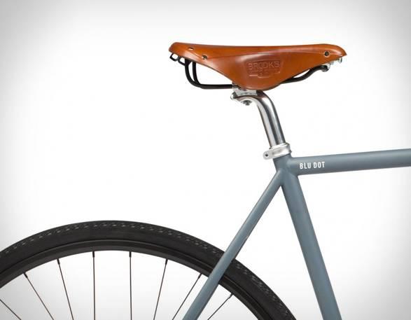 Bicicleta Blu Dot - Imagem - 4