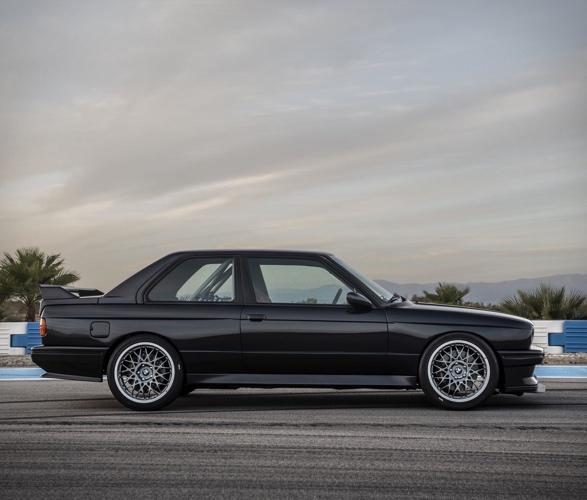 BMW E30 M3 by Redux - Imagem - 3